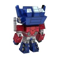 Optimus Prime Legends