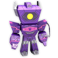 Shockwave Legends
