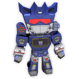 Soundwave Legends