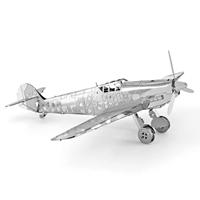 metal earth aviation - messershmitt bf- 109