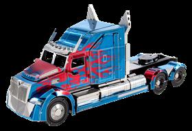Optimus Prime Western Star 5700 Truck