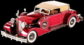 1934 Packard Twelve Convertible