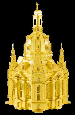 ICONX Dresden Frauenkirche