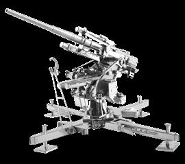 ICONX German Flak 88