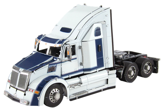Western Star 5700XE Phantom