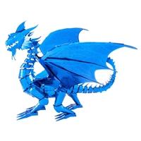 ICONX Blue Dragon