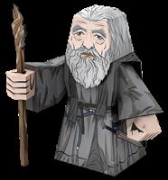 Legends - Gandalf