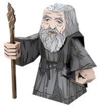 Legends - Gandalf