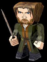 Legends - Aragorn