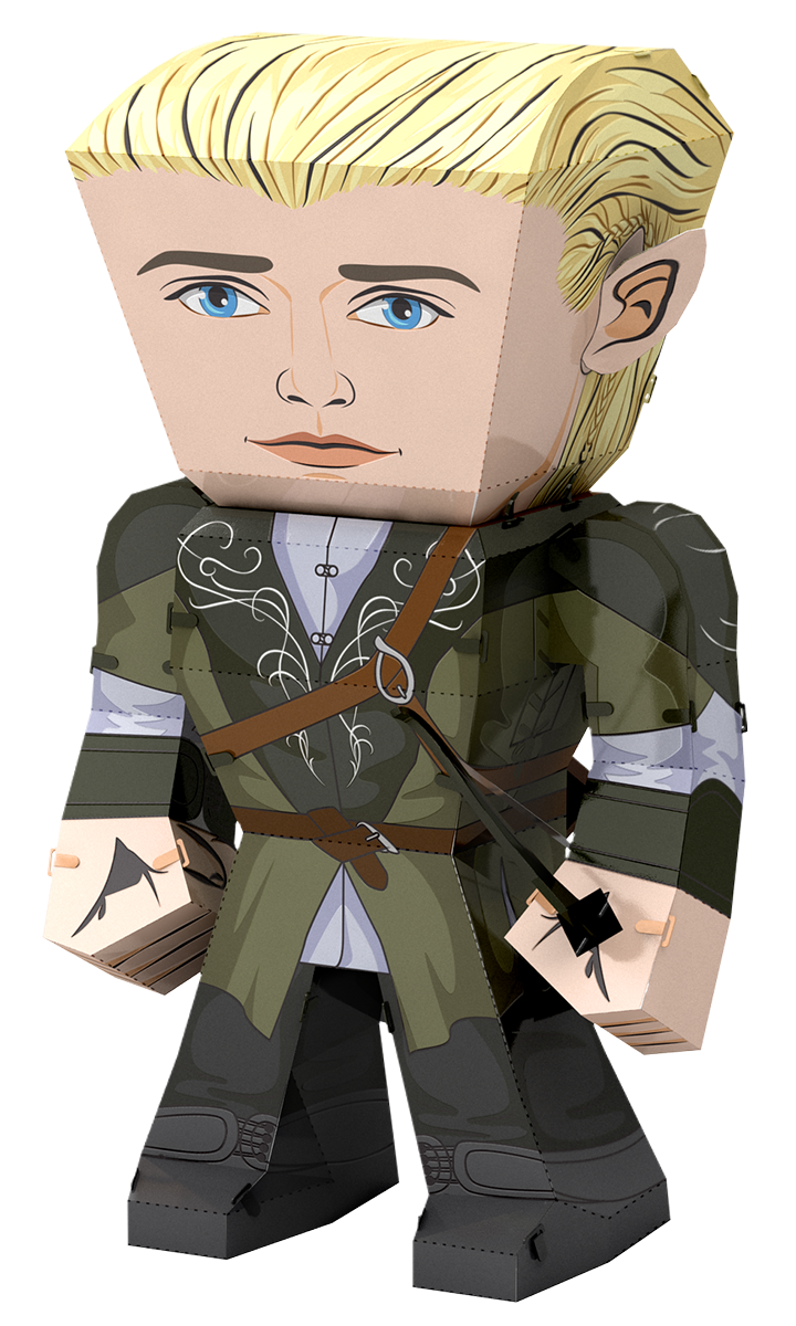 Legends - Legolas