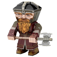 Legends - Gimli