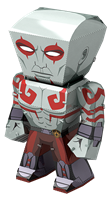 metal earth legends - Drax