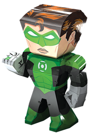 Metal Earth Legends - Green Lantern