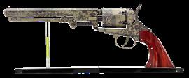Old West Revolver