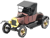 1925 Ford Model T Runabout