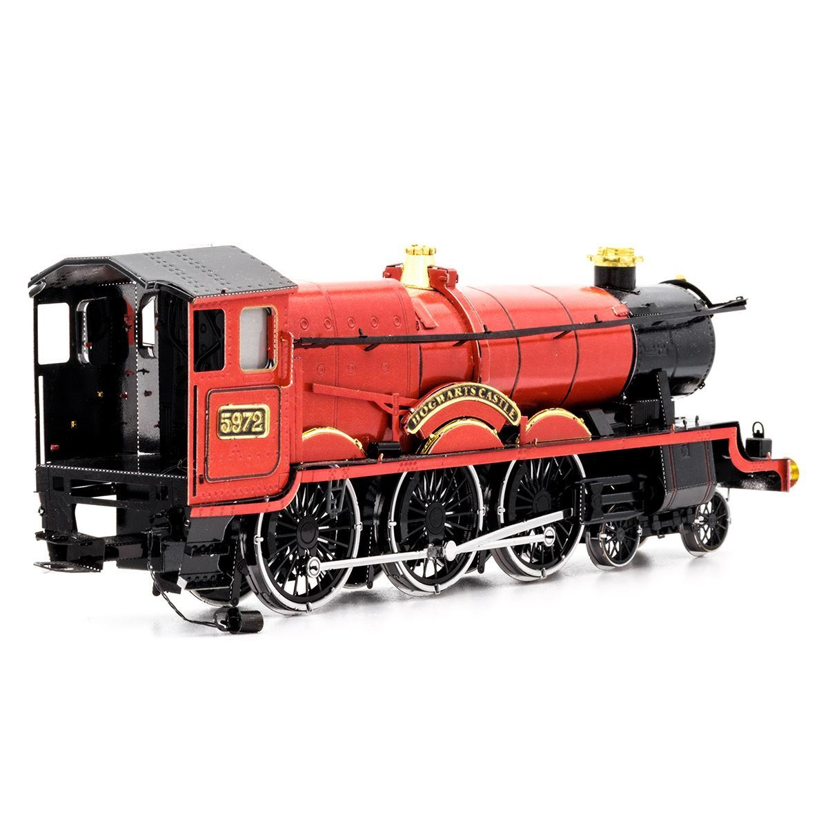 Fascinations Metal Earth ICONX Harry Potter HOGWARTS EXPRESS 3D Model Kit ICX137