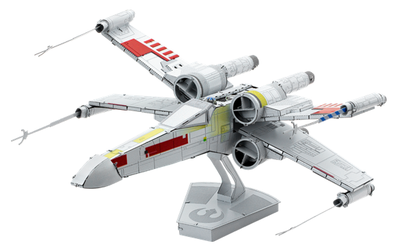 ICONX X-Wing Starfighter