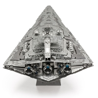 ICONX Imperial Star Destroyer