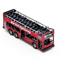Big Apple Tour Bus
