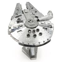 Premium Series Millennium Falcon