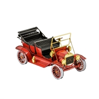1908 Ford Model T (Red)