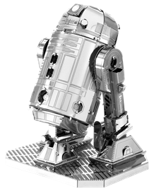 Metal Earth Star Wars - R2D2