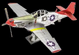 Tuskegee Airmen P-51D Mustang