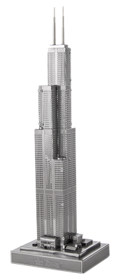 Premium Series Willis Tower