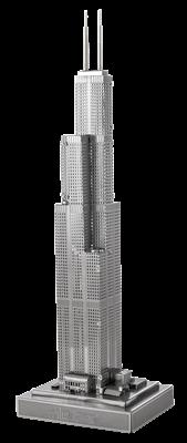 Premium Series Willis Tower