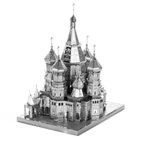 premium series st basil cathedral