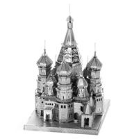 premium series st basil cathedral
