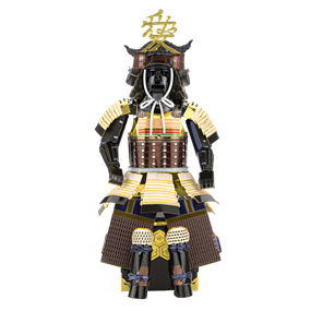 Naoe Armor