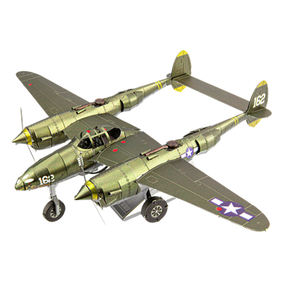 P-38® Lightning®