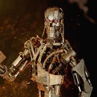 The Terminator T-800