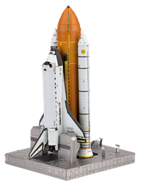 Space Shuttle Launch Kit