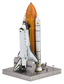 Space Shuttle Launch Kit