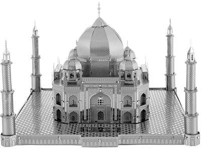metal earth Premium Series TAJ MAHAL