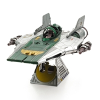 Resistance A-Wing Fighter