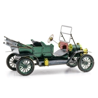 1908 Ford Model T (Dark Green)