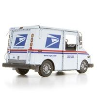 USPS LLV Mail Truck